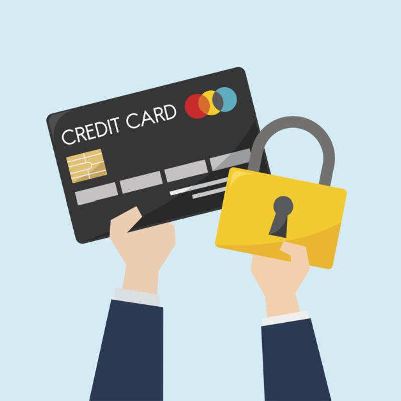 Моментальный кредит на банковскую карту