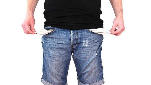Кредит онлайн - что делать, если нет денег