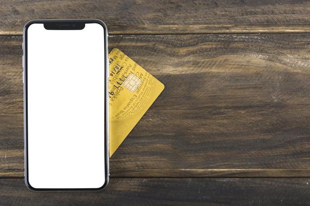 Заявка онлайн на кредит с телефона